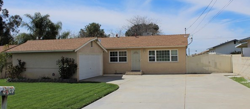 Photo of 12728 Valley View St Yucaipa, CA 92399
