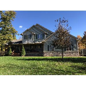 Home for rent in Stacy, MN