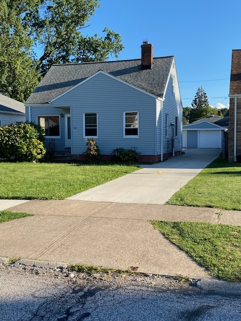 Adorable 3 bedroom family home