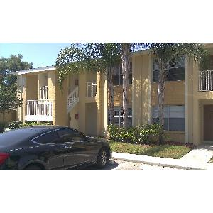 Beautiful 2/1 in South Tampa, Close to MacDill