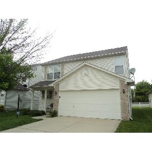 Great space with this 2 story in Orchard Valley!