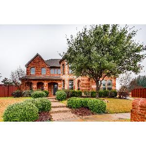 Home for rent in Allen, TX