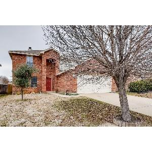 Home for rent in Princeton, TX