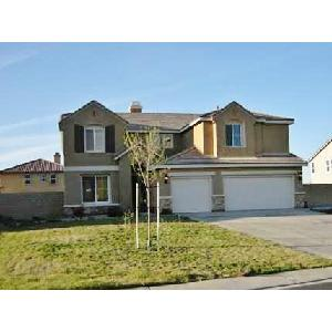 Home for rent in Lancaster, CA