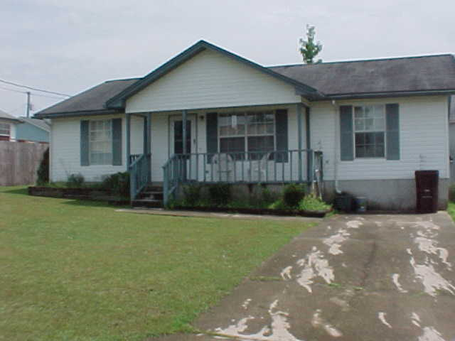 ray avenue rentals in Crestview