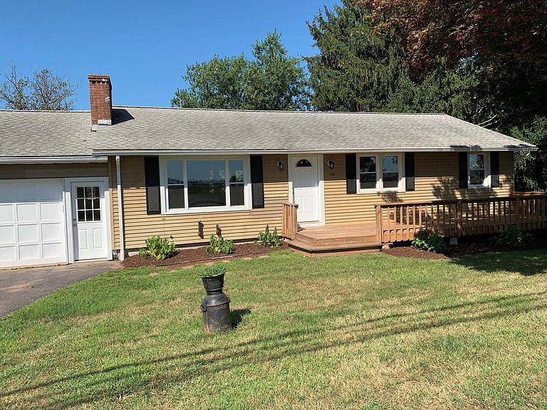 Single family home, 3 bedrooms.