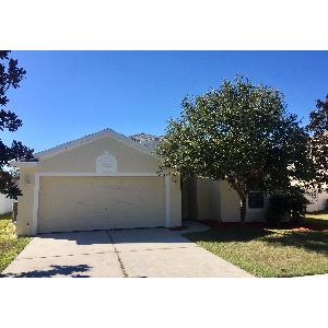 Newly Remodeled 3/2 Home with Huge Fenced Back Yard!