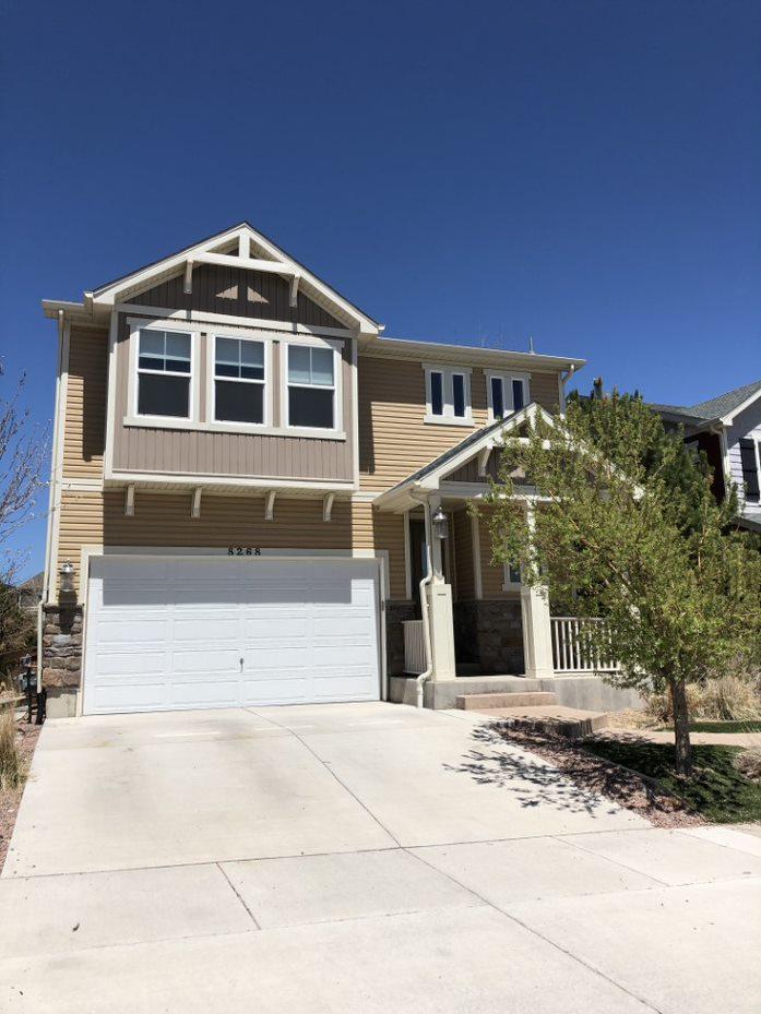 Stuning Home in Colorado Springs