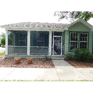 NO PETS ALLOWED: 3 BEDROOM 2 BATH HOME IN ZEPHYRHILLS