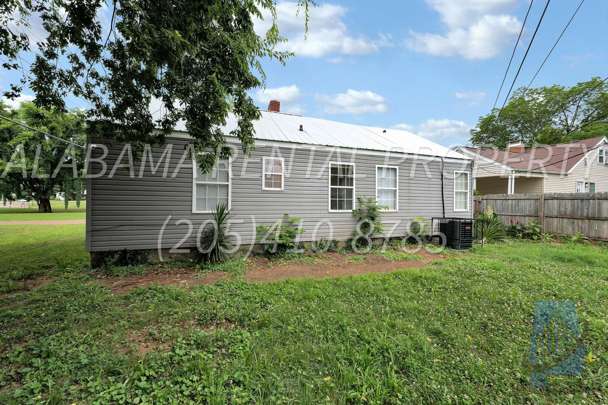 2307 N Rose Rd, Huntsville AL 35805