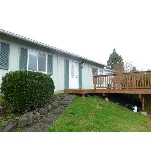 Home for rent in Seattle, WA