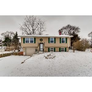 Home for rent in Oswego, IL