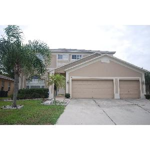 Spacious 4 BR in Brandon w/3 Car Garage