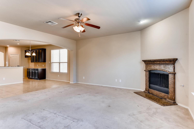 Photo of 9612 Mulligan Drive , McKinney , TX , 75070