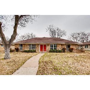 Home for rent in Allen, TX