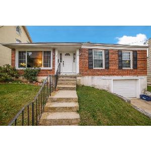Home for rent in Spring City, PA