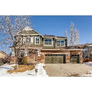 Home for rent in Castle Rock, CO