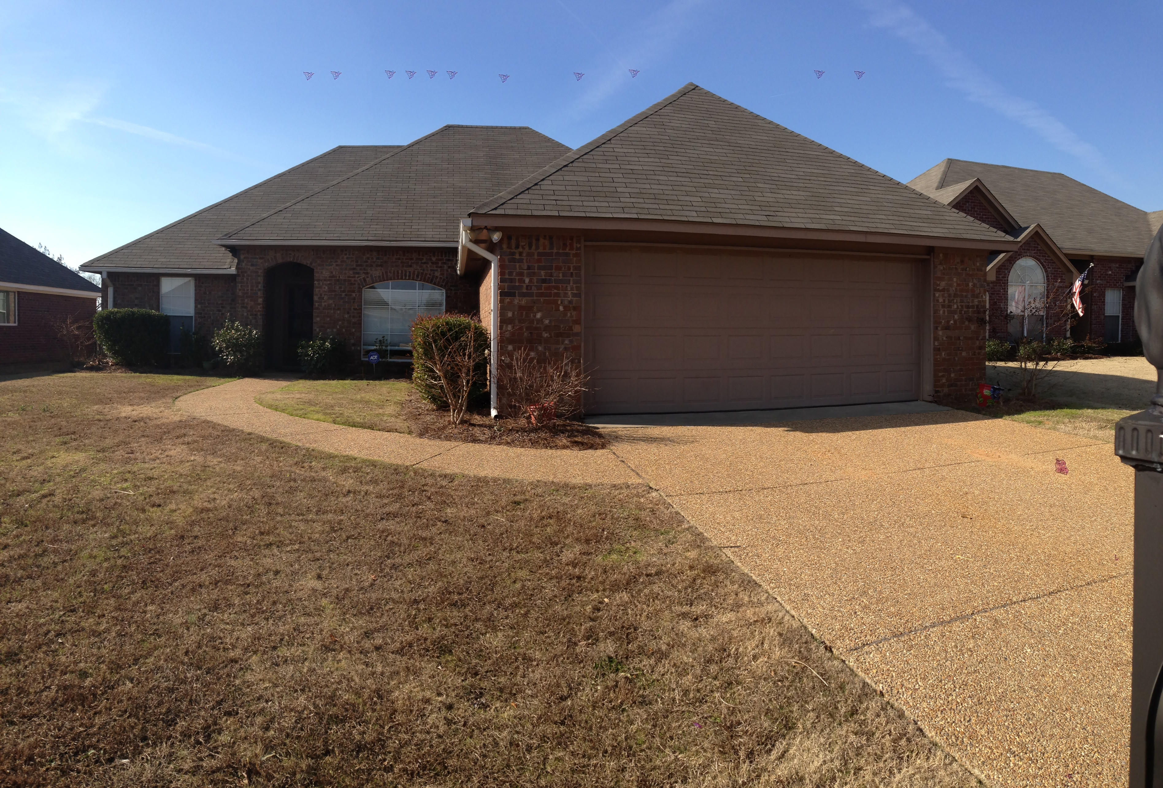 617 Wildberry Drive - Pearl
