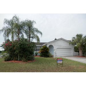 3/2/2 Apollo Beach Home on Conservation w/Huge Deck