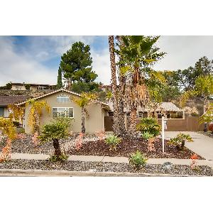 Home for rent in Poway, CA