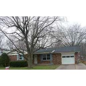 Spacious 3 bedroom in Perry township!