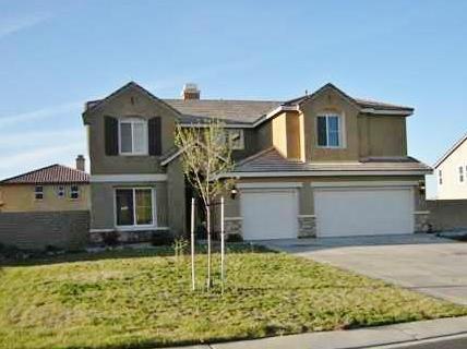 Photo of 4375 W Avenue M11 Lancaster, CA 93536