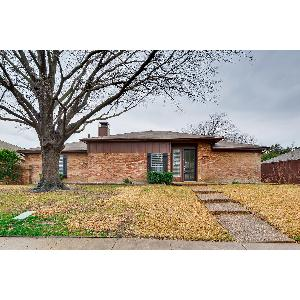 Home for rent in Carrollton, TX