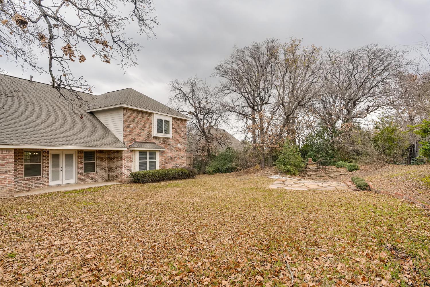 Photo of 6106 Tiffany Park Court , Arlington , TX , 76016