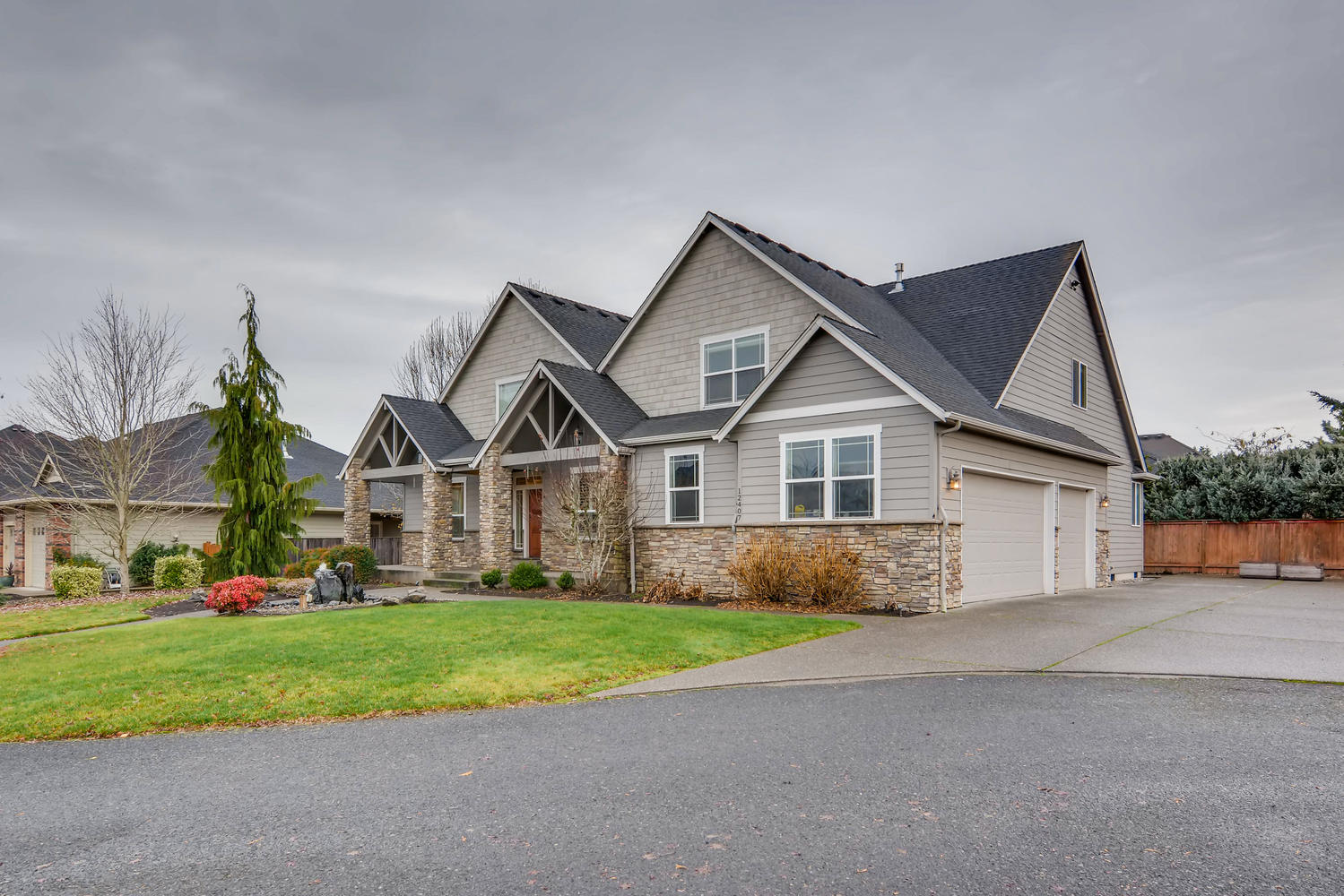 Photo of 12407 NW 48th Ct Vancouver, WA 98685