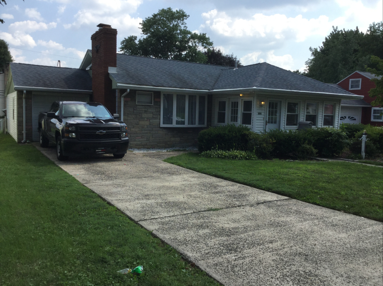 Home for rent 684 Austin Drive , Fairless Hills , PA , 19030