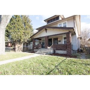 $400 VISA gift card with SIGNED LEASE by 1/20!  2 story 3 BR home!