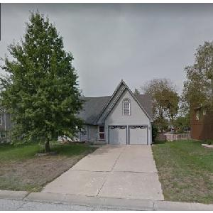 Home for rent in Greenwood, MO
