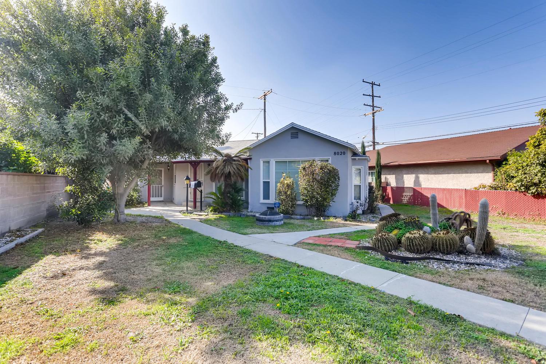Photo of 8020 Adoree St Downey, CA 90242