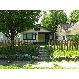 Great 3 bedroom – walking distance to Irvington!