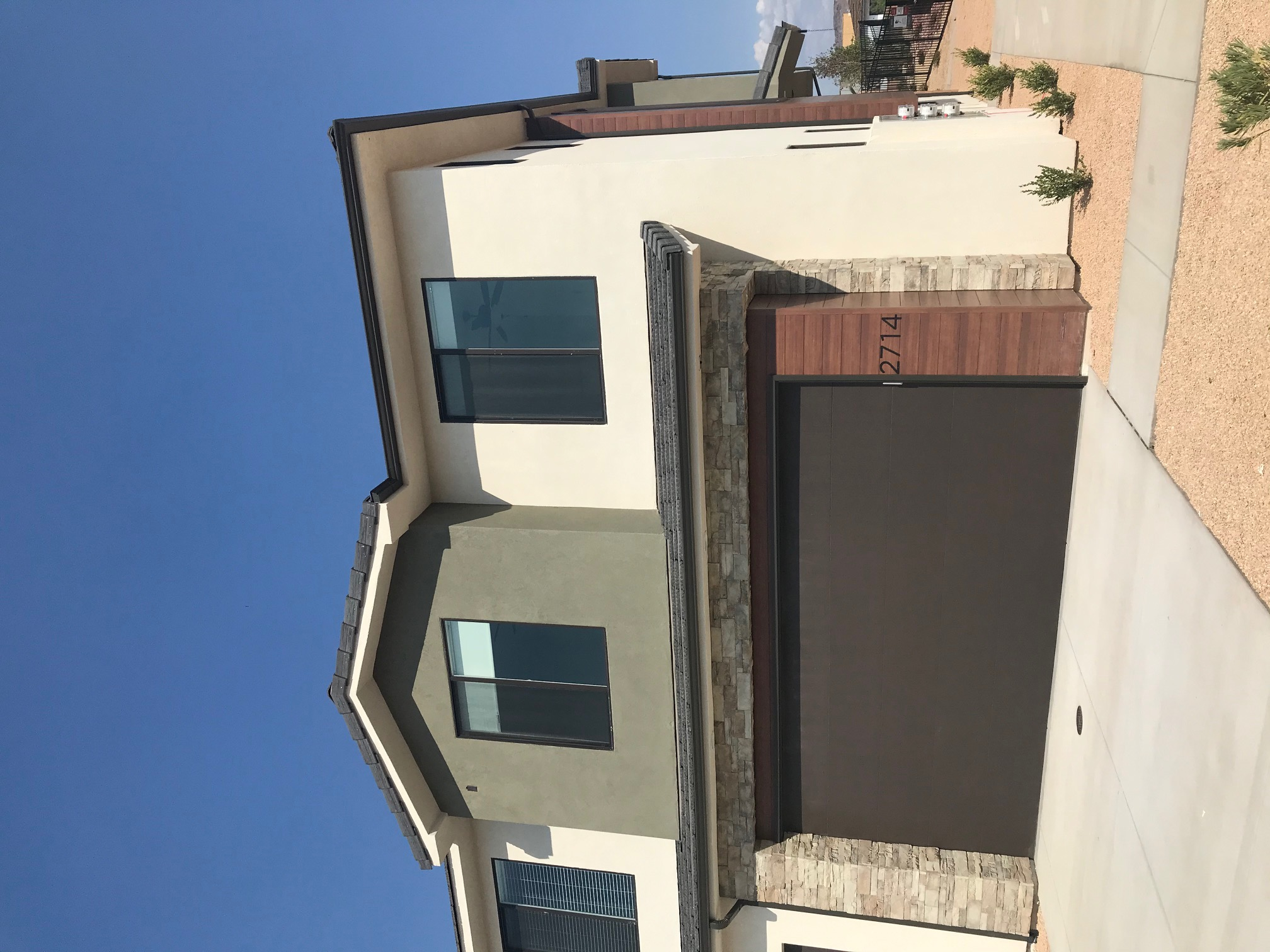 Brand new Woodland Estates Townhome Desirable location!