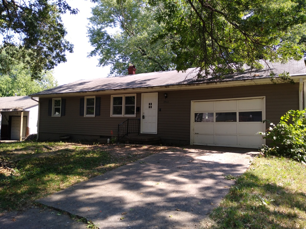 3 bedroom home in Independence!
