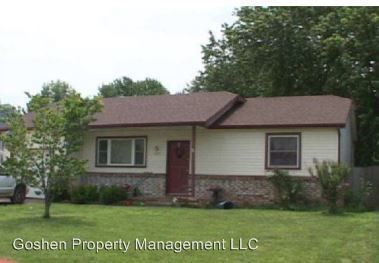 4 Bedroom 1 Bath Home (Located in South Wichita)