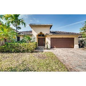Home for rent in Miami, FL
