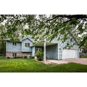 Home for rent in Forest Lake, MN
