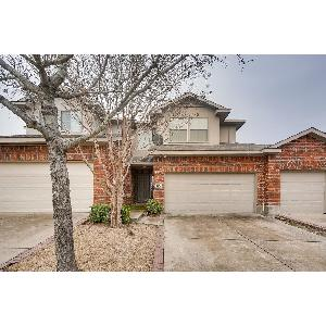 Home for rent in Mesquite, TX