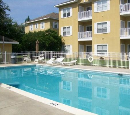 apartment rentals in South Walton