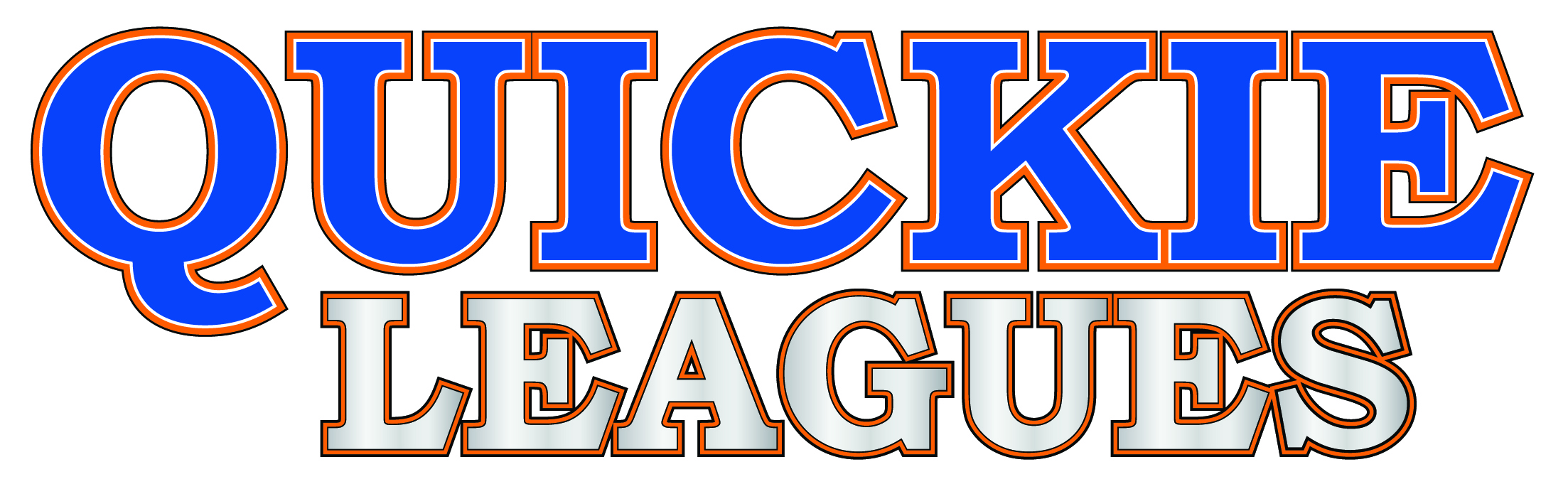 Quickie Leagues!