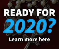 Ready for 2020 Rosary Rallies?