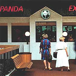 Panda Express location