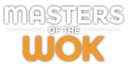 Masters of the Wok
