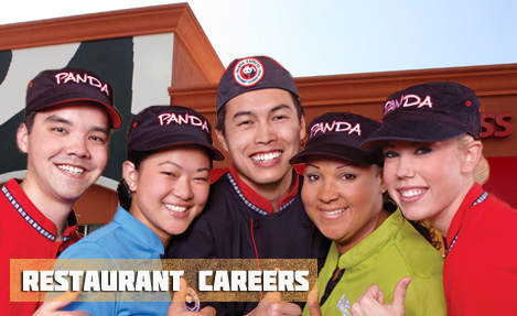Restaurant Careers