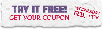 Shrimpfest Coupon
