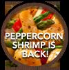Peppercorn Shrimp