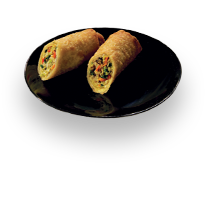 Panda Express Chicken Egg Roll