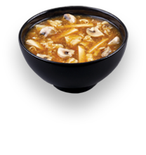 Panda Express Hot and Sour Soup